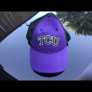Other - TCU hat
